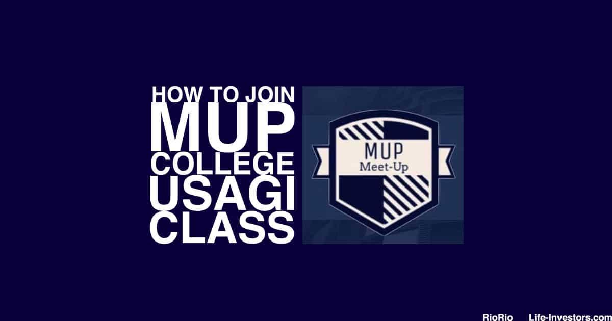 MUPカレッジ有料「うさぎさんクラス」への具体的な入会方法