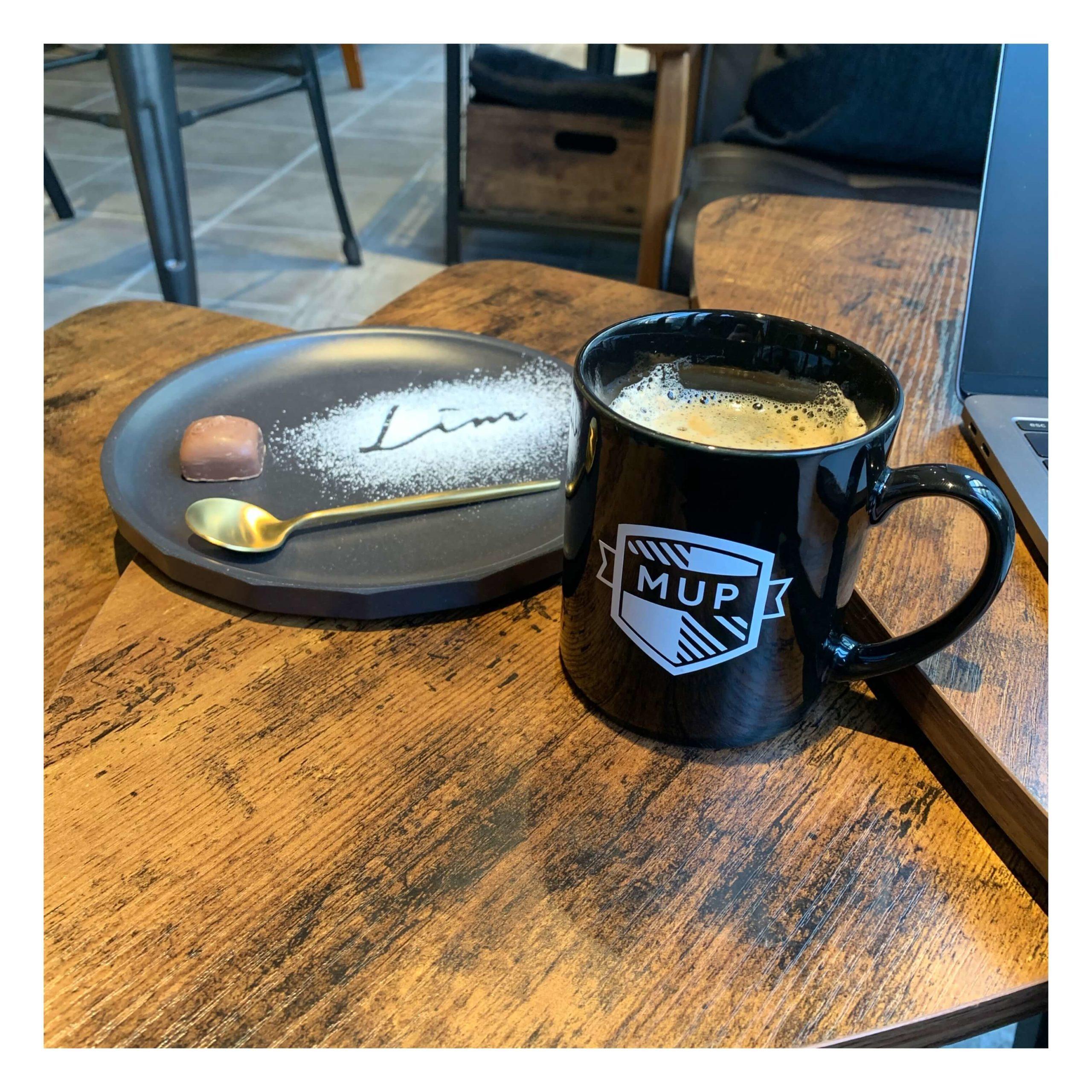MUPカフェってどんなカフェ?