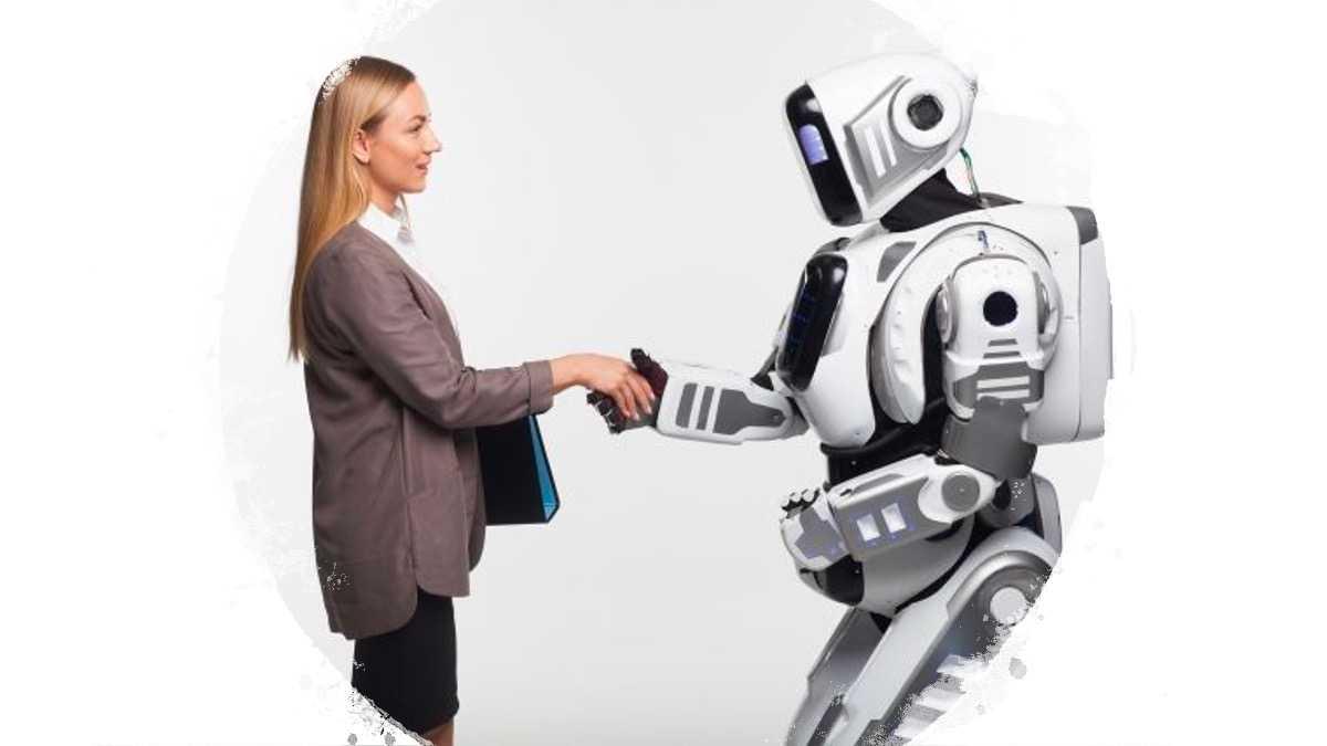 AIの時代だからこそ人間味のあるプレゼンスキルの価値が上がる。