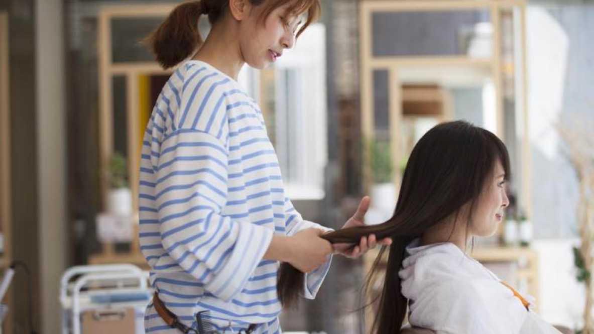 例えば、あなたが美容師で、美容師仲間にSNSで発信したい時。